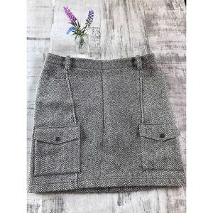 Dresses & Skirts - Wool skirt